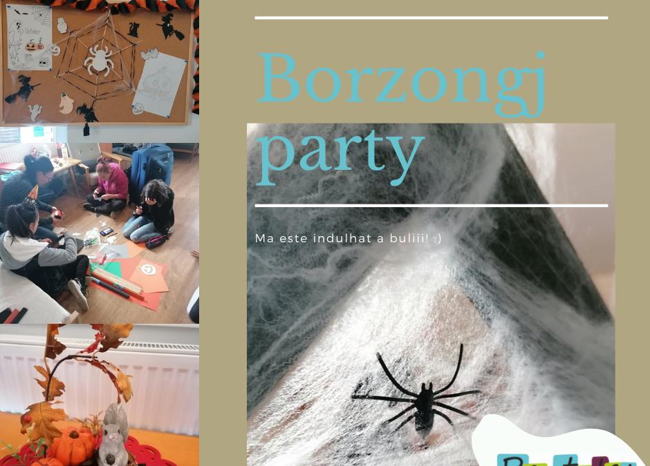Borzongj party